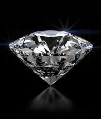 Beer proves the authenticity of diamonds.