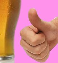 The expression,'rule of thumb' come from brewers who tested the temperature of the wort with their thumb before adding the yeast.